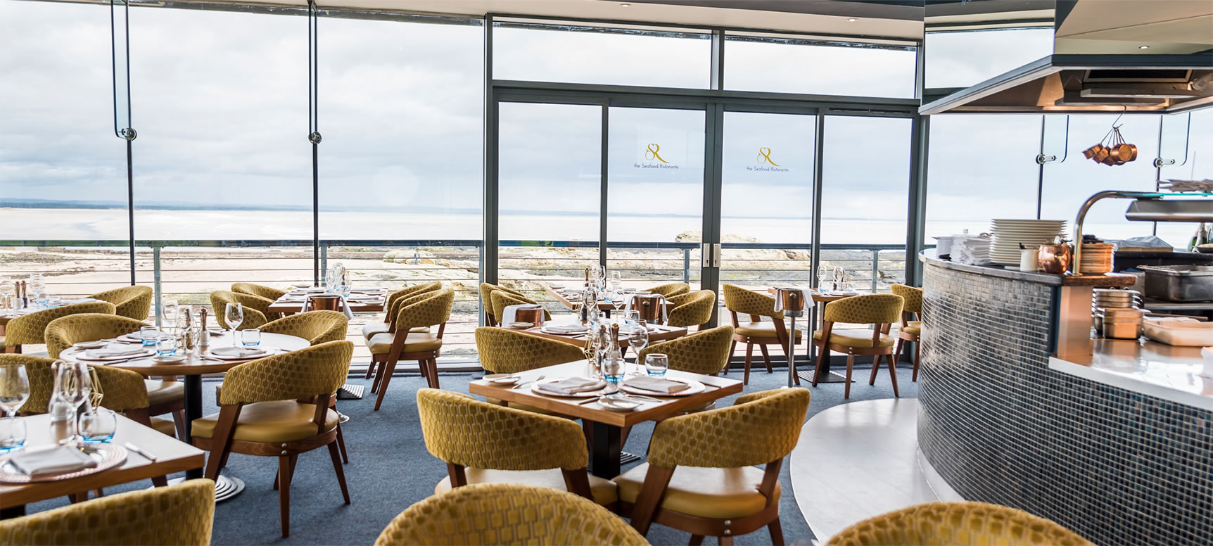 The Seafoood Ristorante St Andrews